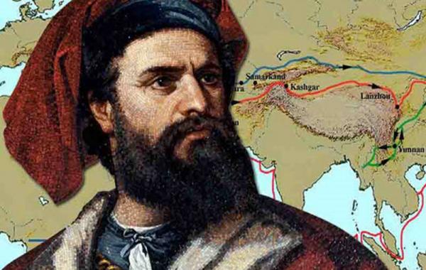 Progetto Marco Polo